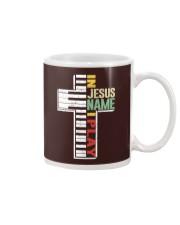 In jesus name i play Mug thumbnail