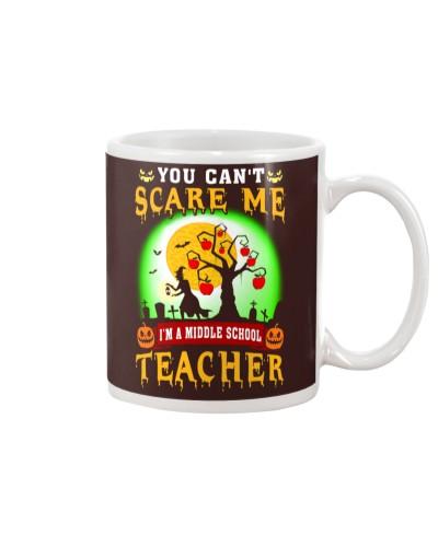 I'm A Dance Teacher