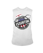 America Nurse Sleeveless Tee thumbnail