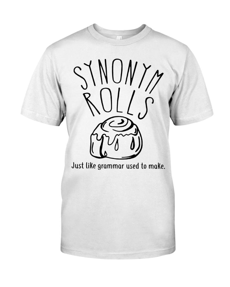 English Teacher Classic T-Shirt
