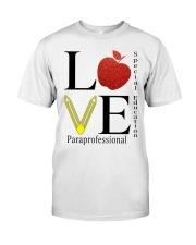 Special Education  Classic T-Shirt thumbnail