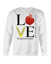 Special Education  Crewneck Sweatshirt thumbnail