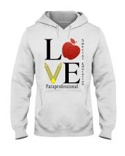 Special Education  Hooded Sweatshirt thumbnail