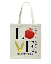 Special Education  Tote Bag thumbnail