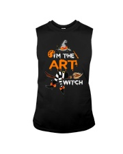 I'M THE ART WITCH Sleeveless Tee thumbnail