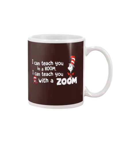 teach you with a ZOOM