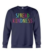 Spread Kindness Crewneck Sweatshirt thumbnail