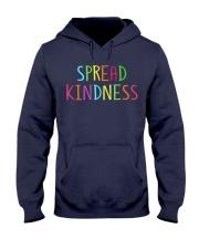 Spread Kindness Hooded Sweatshirt thumbnail