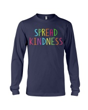 Spread Kindness Long Sleeve Tee thumbnail