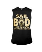 Sail Bod  Like Dad Bod Sleeveless Tee thumbnail