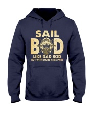 Sail Bod  Like Dad Bod Hooded Sweatshirt thumbnail