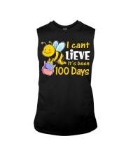 I CAN'T LIEVE IT'S BEEN 100 DAYS Sleeveless Tee thumbnail