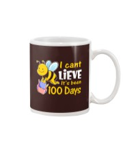 I CAN'T LIEVE IT'S BEEN 100 DAYS Mug thumbnail