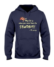 Were Born to Standout Hooded Sweatshirt thumbnail