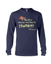 Were Born to Standout Long Sleeve Tee thumbnail