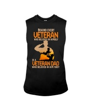 Veteran Dad Sleeveless Tee thumbnail
