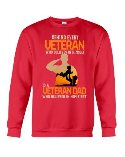 Veteran Dad