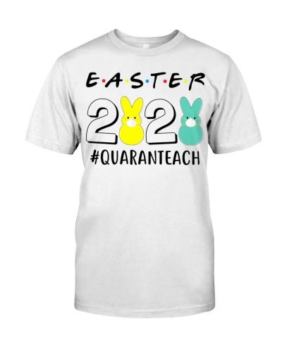 Easter 2020 QUARANTEACH
