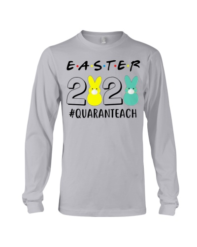 Easter 2020 QUARANTEACH