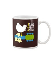 3days of peace and music Mug thumbnail