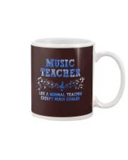 Music Teacher Mug thumbnail