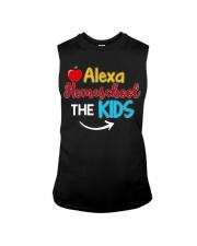Alexa Homeschool the KIDS Sleeveless Tee thumbnail