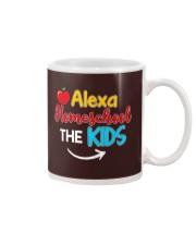 Alexa Homeschool the KIDS Mug thumbnail