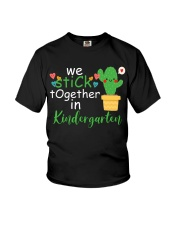 We Stick together in Kindergarten Youth T-Shirt thumbnail