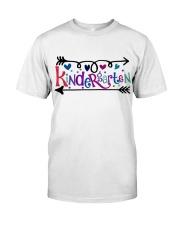 Kindergarten Premium Fit Mens Tee thumbnail