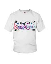 Kindergarten Youth T-Shirt thumbnail