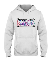Kindergarten Hooded Sweatshirt thumbnail