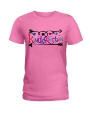 Kindergarten Ladies T-Shirt thumbnail