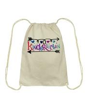 Kindergarten Drawstring Bag thumbnail