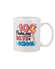 100 FLAMAZING DAYS OF SCHOOL Mug thumbnail