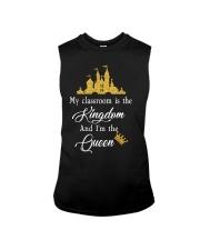 My class is the kingdom Sleeveless Tee thumbnail