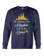 My class is the kingdom  thumb