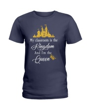 My class is the kingdom Ladies T-Shirt thumbnail