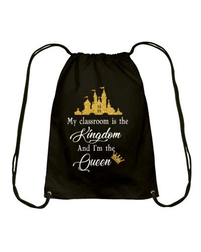 My class is the kingdom