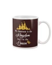 My class is the kingdom Mug thumbnail