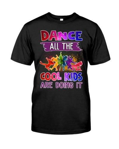 Dance All The Cool Kids Are Doing it