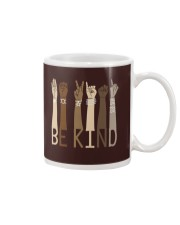 BE KIND Mug thumbnail