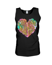 Choose Kind Unisex Tank thumbnail