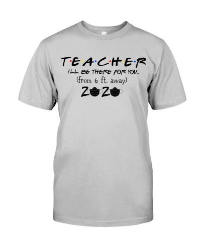 Teacher 2020 from 6 ft away