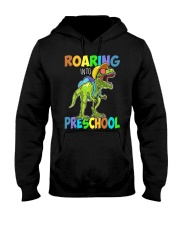 Preschool roaring Hooded Sweatshirt thumbnail