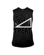 Trig or treat Sleeveless Tee thumbnail