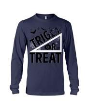 Trig or treat Long Sleeve Tee thumbnail