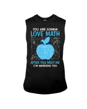 Love Math Sleeveless Tee thumbnail