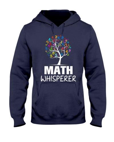 MATH WHISPERER