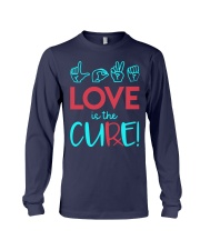 Love is the Cure  thumb