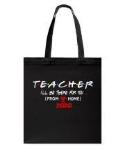 Teacher 2020 Tote Bag thumbnail
